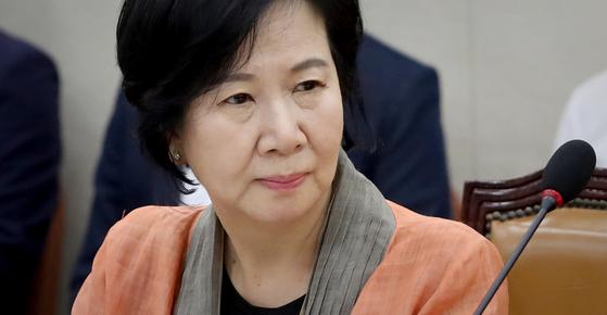 손혜원 의원. 뉴스1
