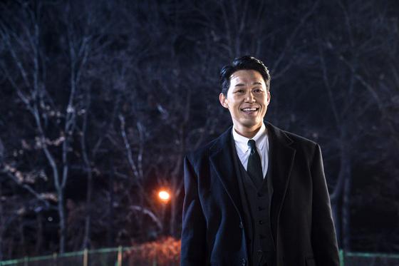 배우 박성웅