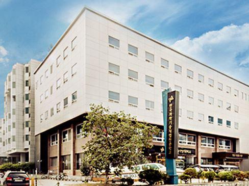 한국과학기술전문학교. 사진=한국과학기술전문학교 홈페이지 캡처