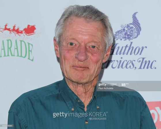 HOLLYWOOD, CA - DECEMBER 01: Actor Ken Osmond attends The Hollywood Christmas Parade benefiting the Toys For Tots Foundation on December 1, 2013 in Hollywood, California. (Photo by Paul Archuleta/FilmMagic