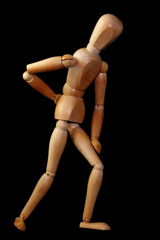많은 환자가 허리가 아픈 근본 원인이 척추가 틀어진 것 때문이라 생각하고, 반대로 척추가 직선이 되면 모든 것이 해결되리라 생각한다. 하지만 꼭 그렇지는 않다. [사진 Pixabay]