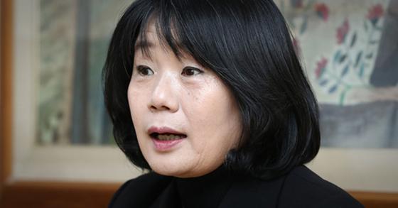 윤미향 더불어민주당 당선인. 연합뉴스