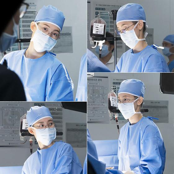'슬기로운 의사생활' 신현빈