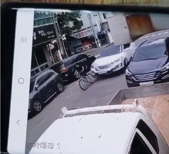 [영상]고의였나? 경주 스쿨존 사고…경찰 전담부서 바꿔 수사