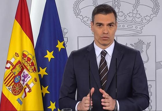 스페인, 2주 자가격리 7월부터 해제...관광산업 회생 노리나