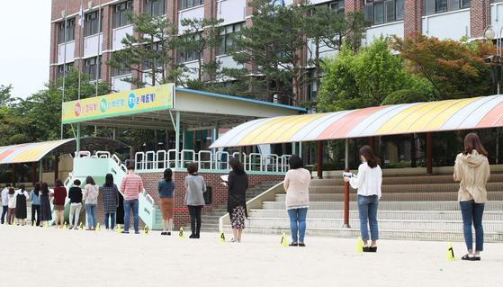 쿠팡 물류센터 여파, 부천시 고3 제외한 유치원·초·중·고 등교 잠정 연기