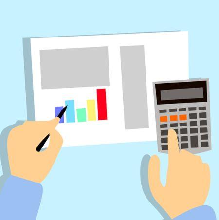 공공기관에서 일하는 맞벌이 부부. 월수입은 580만원이고 모아놓은 자산은 2억원이 약간 넘는데, 내집 마련을 위한 가계 자산운용 조언을 구해왔다. [사진 pixabay]