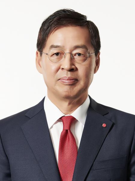 신학철 LG화학 부회장.