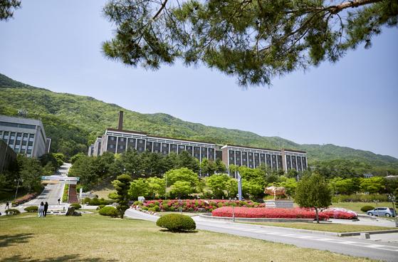대진대학교, 「고교교육 기여대학 지원사업」7년 연속 선정