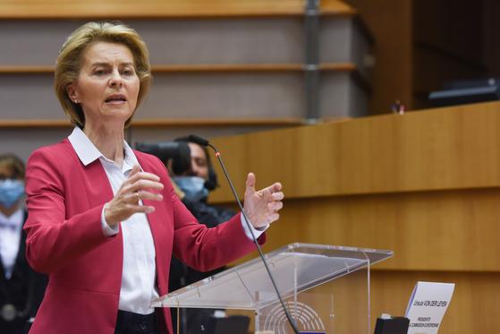 1000조원 코로나 기금 조성한 EU…각자도생 아닌 협력 필요