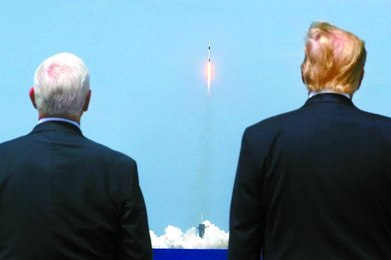 머스크 다음 꿈은 화성, 2022년 8만 명 '식민지' 첫발