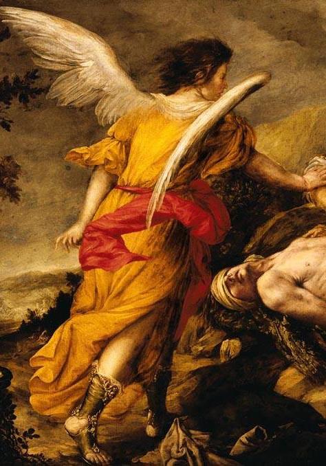 [백성호의 현문우답] 인류 첫 여인 매혹시킨 루시퍼, 그 악마는 원래 천사였다