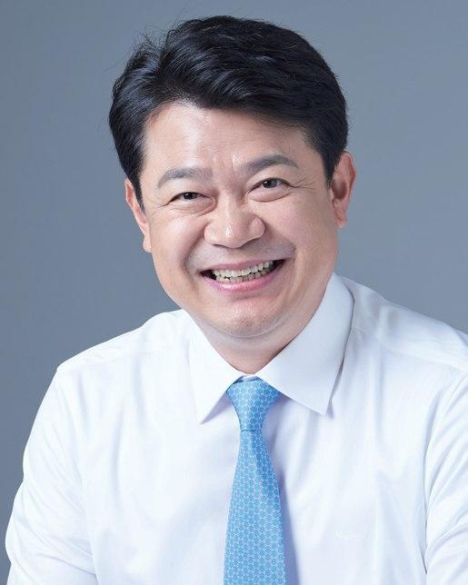 복기왕 신임 국회의장 비서실장. 연합뉴스