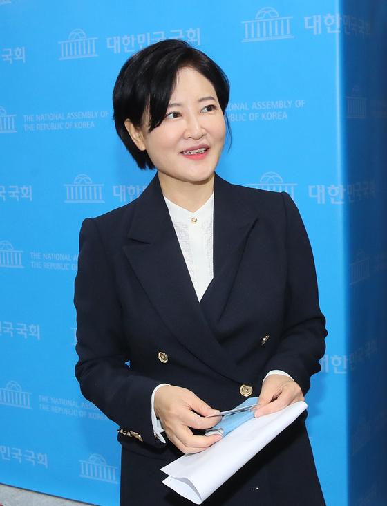 이수진 더불어민주당 의원. 연합뉴스