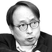 김형준 명지대 교양대학 교수·정치학