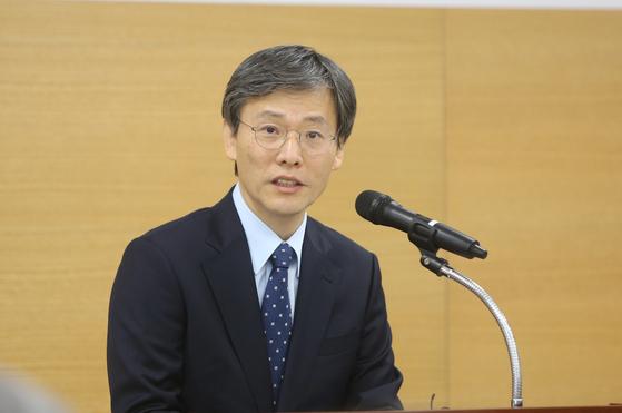 한승 전 전주지방법원장 [연합뉴스]