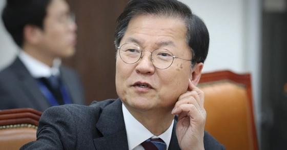 천정배 전 국회의원. [연합뉴스]