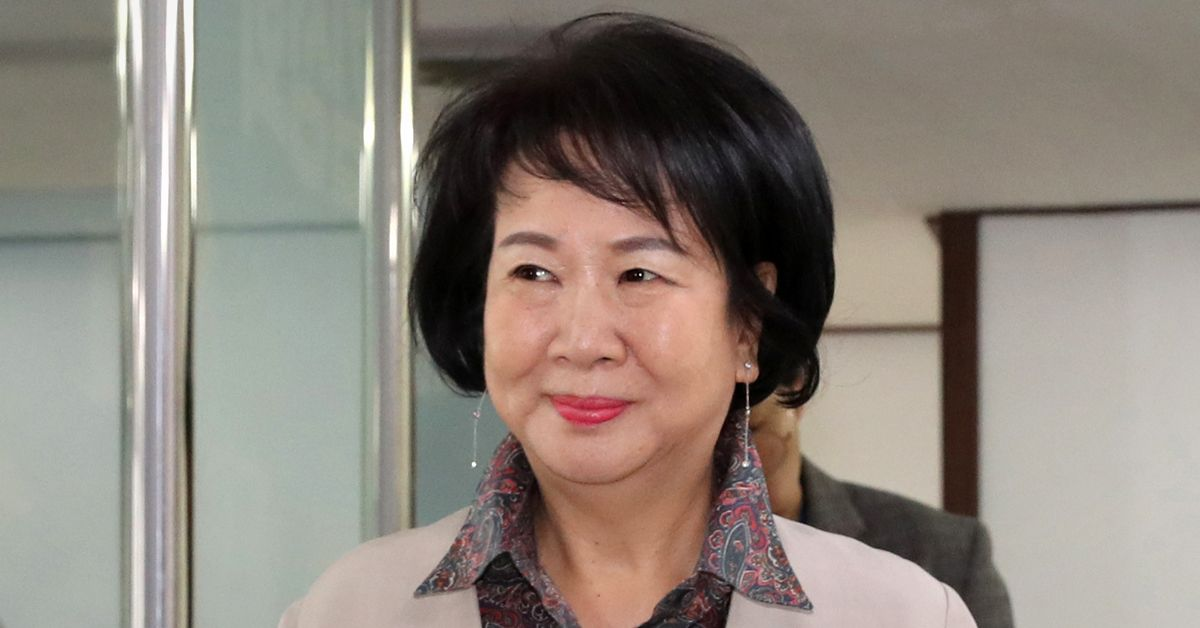 손혜원 전 의원. 연합뉴스