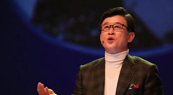 성인희(63ㆍ사진) 삼성생명 공익재단 대표이사 겸 삼성 사회공헌업무 총괄