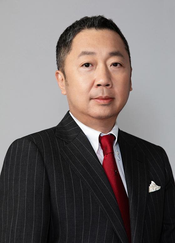 박정원 두산그룹 회장.
