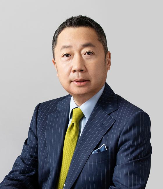 박정원 두산그룹 회장