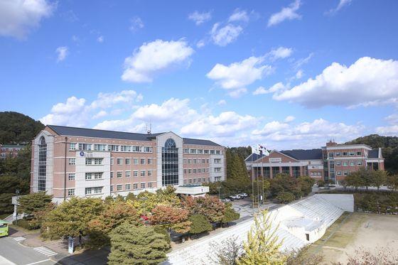 국제대학교, 간호과 간호학 전문학사 인증 취득