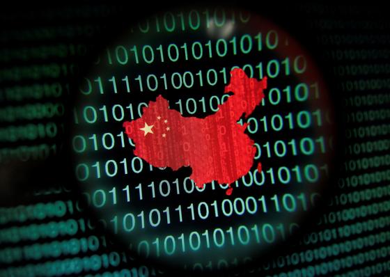 전 세계가 코로나19 사태로 몸살을 앓고 있는 가운데 중국의 사이버 정보공작이 빈번해지고 있다는 지적이 나오고 있다. [로이터=연합뉴스]