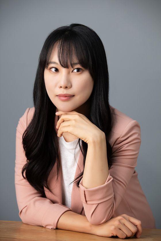 김수현 에세이 작가. [사진 다산북스]
