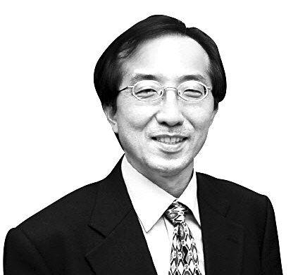 박영호 한반도포럼 위원장