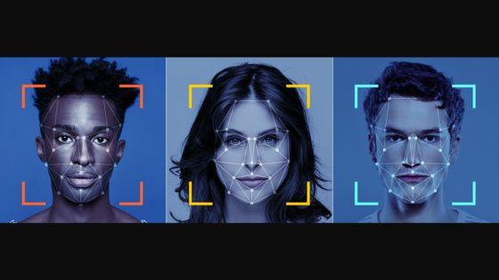 마이크로소프트는 인공지능 기반의 얼굴 인식 기술을 개발하고 있다. 사진 마이크로소프트