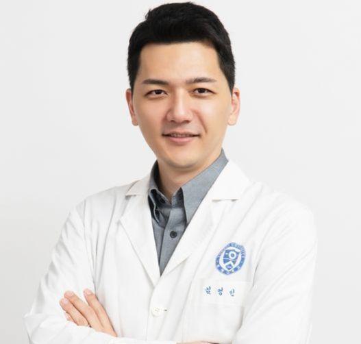 눔코리아/눔재팬 김영인 대표는 연세대 의대를 졸업한 의사 출신 대표로, 한국 시장의 특수성을 살려 국내 대학 병원들과 임상연구 협력도 활발히 추진하고 있다. [사진 눔]
