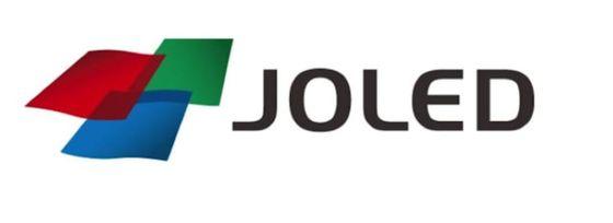 일본 디스플레이 업체 JOLED의 로고. [사진 JOLED 홈페이지]