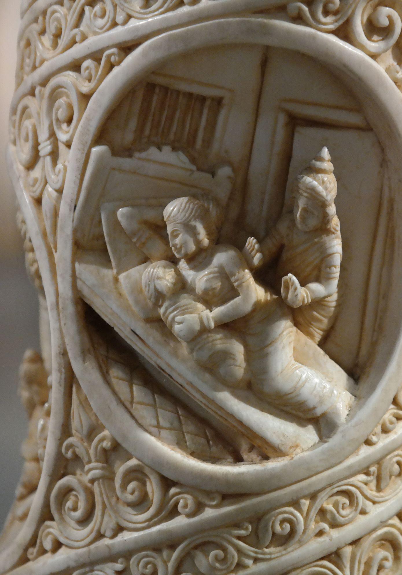 [영상] 자식 낳자마자 출가…부처님 아들 이름 '속박'이 된 이유