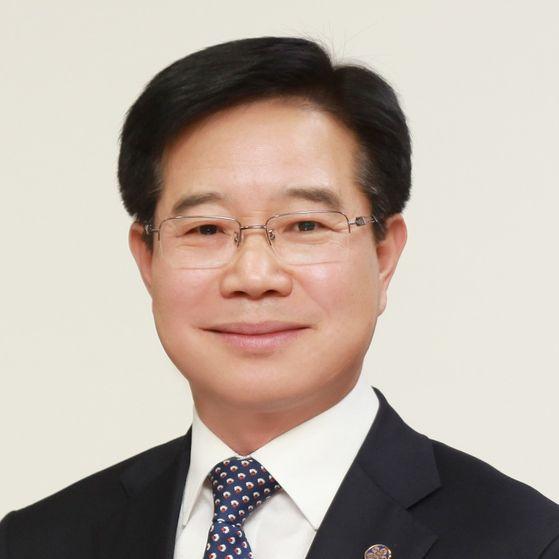 김창룡 부산지방경찰청장. 경찰청 제공
