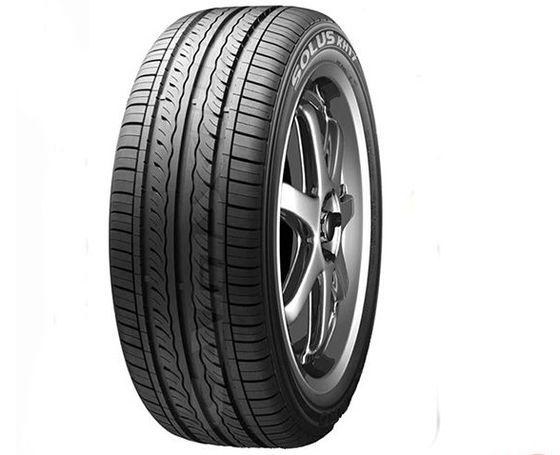 한국산 타이어