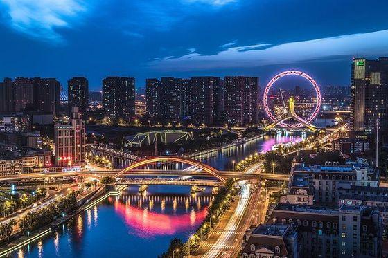 톈진(天津) [사진 tripadvisor.jp]