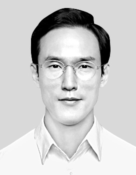 조현범 한국테크놀리지그룹 사장. 연합뉴스