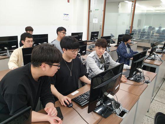 """경복대학교 소프트웨어융합과 """"대학정보보호동아리 지원사업"""" 4년 연속 선정"""
