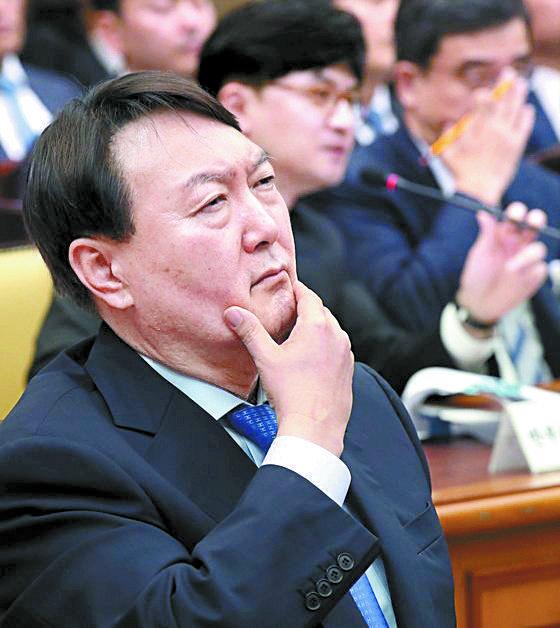 윤석열 검찰총장 [중앙포토]