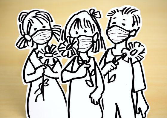 날씨가 더워지면 코로나19의 대유행이 멈출 것이라는 기대는 왜 빗나갔을까? 기온이 높아지면 바이러스의 생존율이 낮아지는 건 맞지만, 바이러스가 고온의 환경에 노출되어 사멸하기 전 순식간에 타인의 호흡기로 들어가면 기온하고는 관계가 없어진다. [사진 Pixabay]