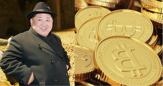 암호화폐를 대상으로 한 북한의 해킹 공격이 늘어나고 있다. [중앙포토]