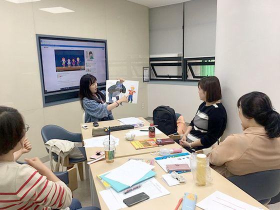 고려사이버대, 온라인 커리큘럼 통해 아동영어교육 전문가 양성