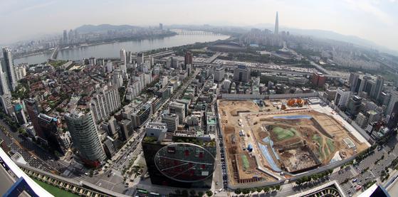 6·17대책 비웃듯 서울 아파트값 더 올랐다, 대전·충북은 직격탄