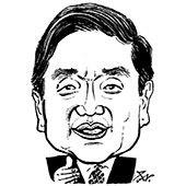 박보균 중앙일보 대기자 칼럼니스트