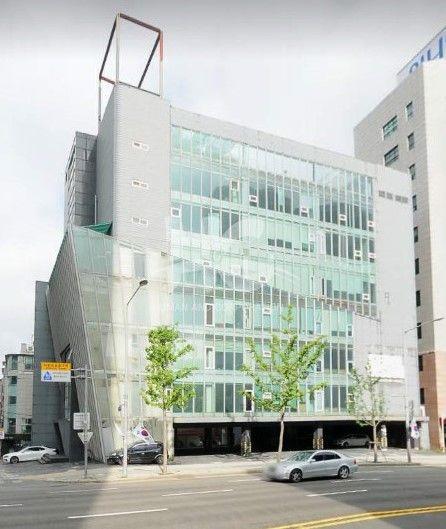 서울비젼사옥(강남구 논현동)