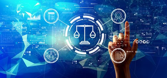 법률 자문 시장을 둘러싼 IT플랫폼기업과 변호사 업계 간 갈등이 커지고 있다. [사진 셔터스톡]
