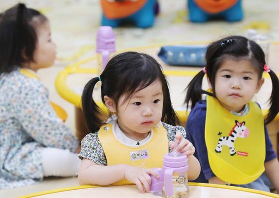 """안산 집단식중독에 놀란 정부…""""유치원·어린이집 전수조사"""""""