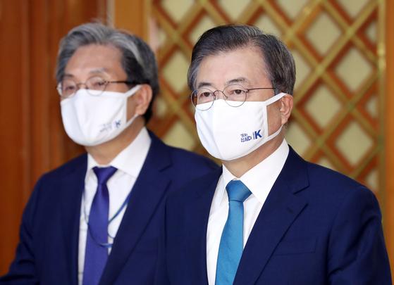 노영민이 아낀 반포 아파트···현금부자 갭투자용으로 인기