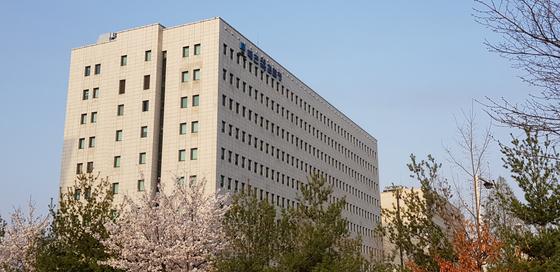 대전지방검찰청 청사. [중앙포토]