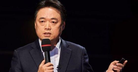 최승호 전 MBC 사장. 사진 MBC